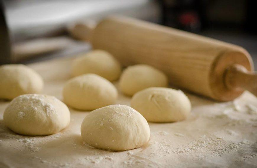 Les bases en pâtisserie & boulangerie