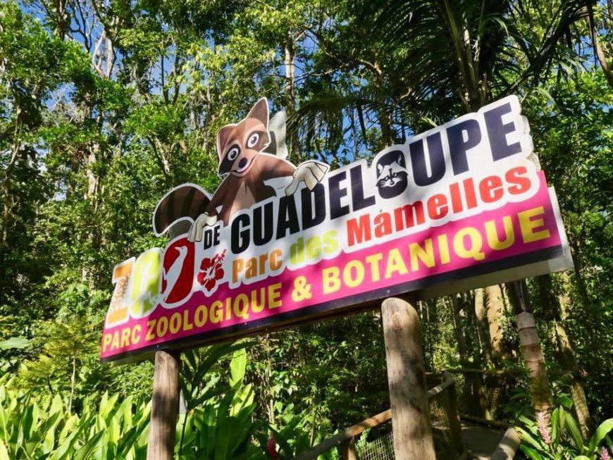 PARC ZOOLOGIQUE – Site de loisirs