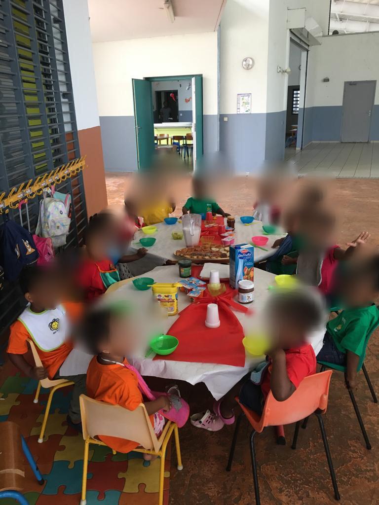 LA TPS : UNE POSSIBILITÉ SCOLAIRE POUR LES ENFANTS DE – 3 ANS – ECOLE VICTOIRE BARBEU