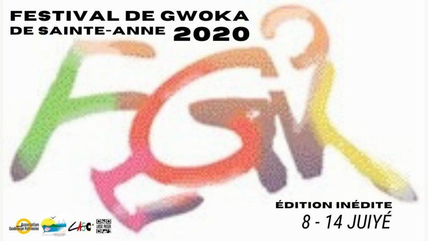 Festival de Gwoka de Sainte-Anne 2020 – Edition inédite