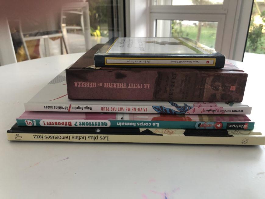 Rentrée littéraire, albums jeunesse ! Soyons curieux !