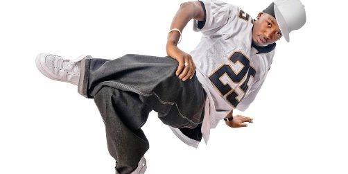 Rdv découverte gratuit Hip-Hop