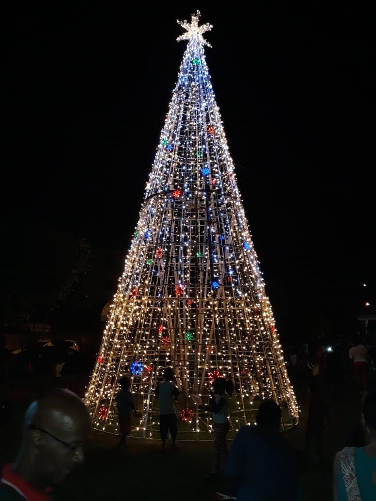 La magie de Noel pour les petits et les grands