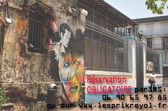 Découverte de l'histoire et du patrimoine de Pointe-à-Pitre