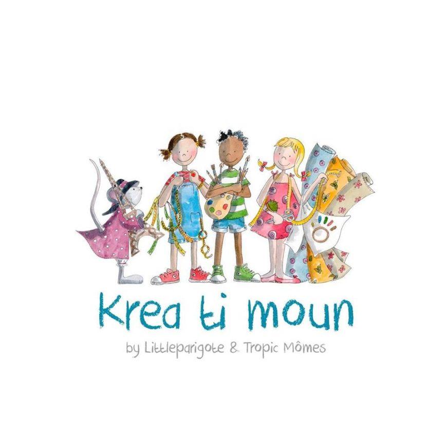 Ateliers créatifs enfant – Mercredi et vacances scolaires