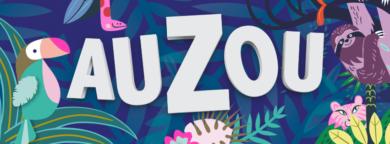 Merci aux éditions Auzou, pour la chasse aux livres de Maxetlisa