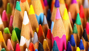 Le coloriage c'est ludique, pratique et participe au développement moteur de l'enfant !