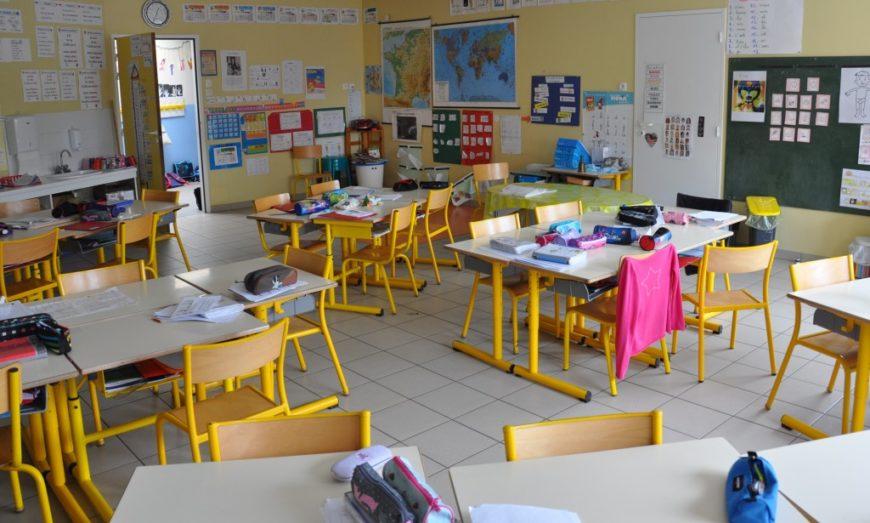 Circulaire de rentrée 2019 : les priorités pour l'école primaire