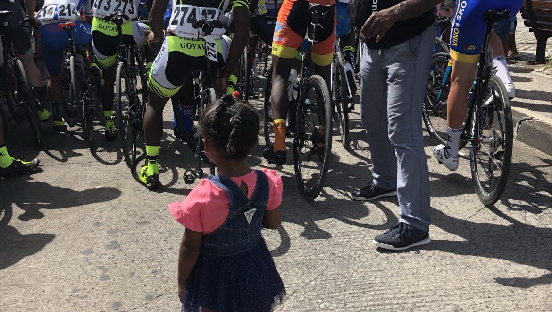 Le tour cycliste de Guadeloupe, l'événement sportif et culturel populaire pour les petits et les grands