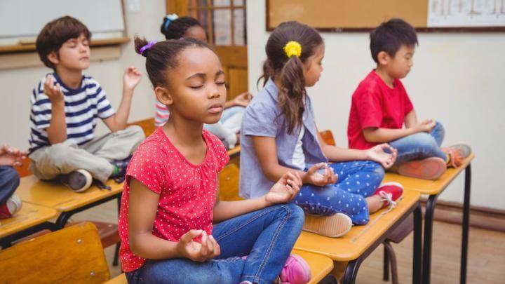 Pratiquer la Relaxation dans sa classe Formation Pratique