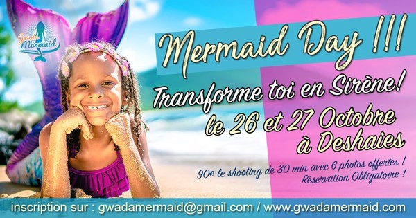 Mermaid Day