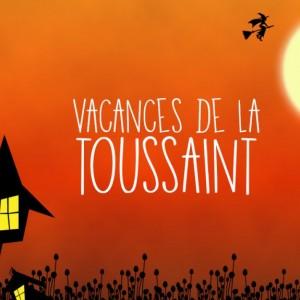 Plus de 20 idées de centres d'activités pour la Toussaint !