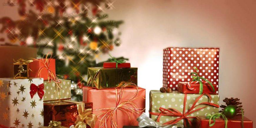 Noël : la règle des quatre cadeaux qui fait fureur au Royaume-Uni ! Et pour vous combien de cadeaux?