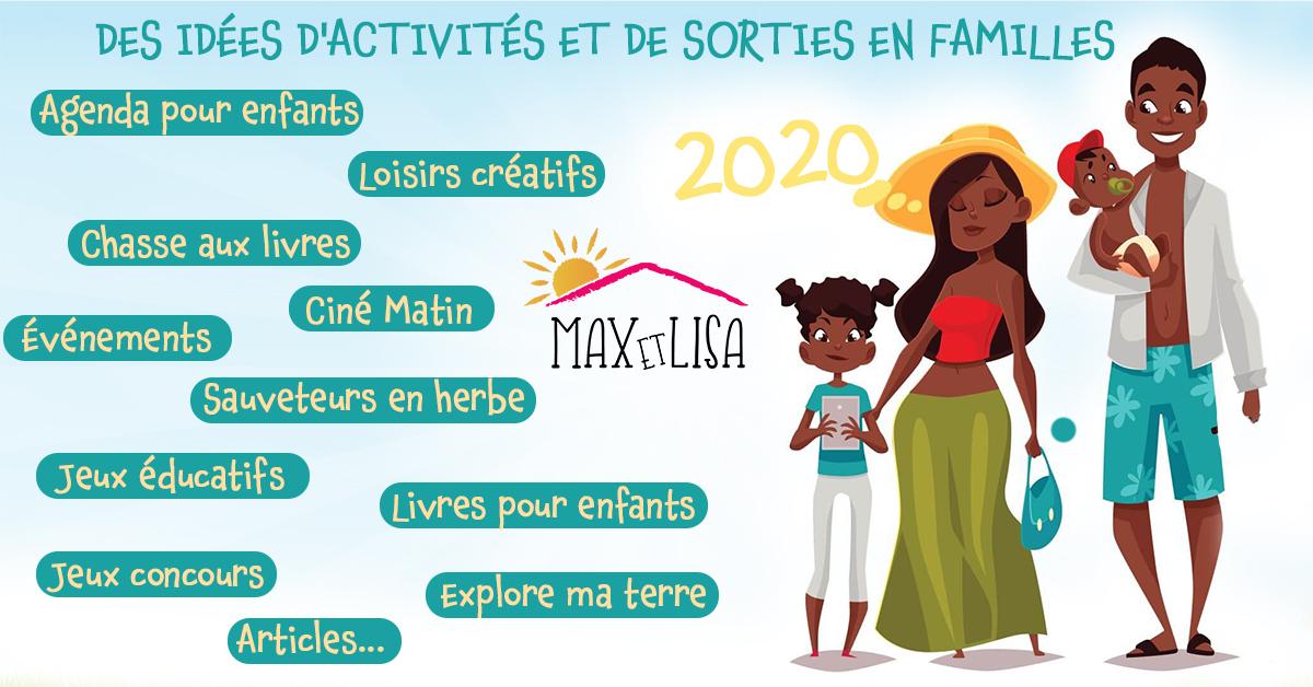 Maxetlisa prêt  pour 2020 !