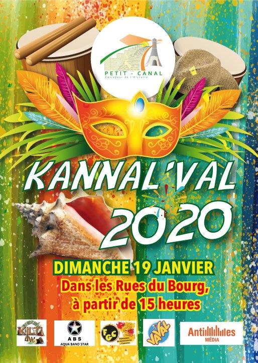 « KANNAL'VAL 2020 »