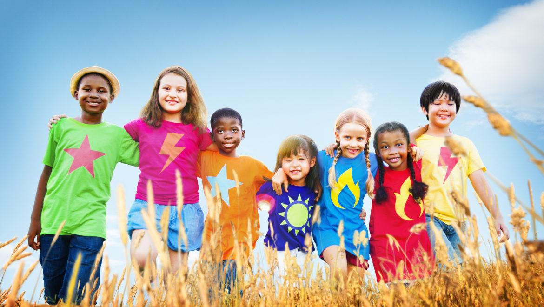 Kit pour occuper les enfants #covid19